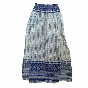 NWT L'Atiste by Amy Take Me To The Keys Maxi-skirt
